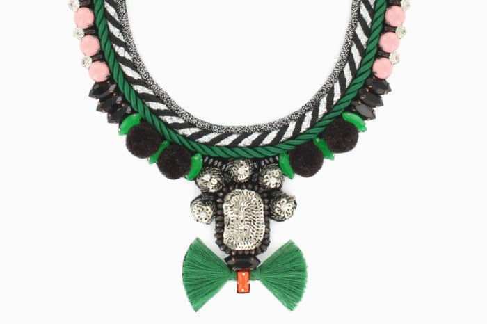 l'Honorable Necklace Fatou
